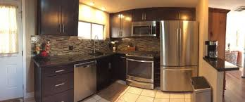 cool double wide decor in arizona you will love this kitchen