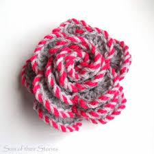 Crochet Designs Flowers 1406 Best Crochet Flowers Images On Pinterest Crocheted Flowers