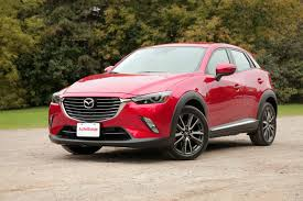2017 Mazda Cx 3 Pricing Holds The Line Autoguide Com News