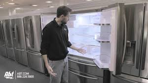 French Door Refrigerator Without Water Dispenser - how to replace a samsung haf cin water filter in a samsung
