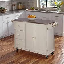 Cheap Kitchen Carts And Islands Kitchen White Kitchen Island On Wheels White Kitchen Island With