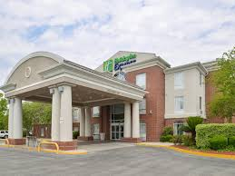 holiday inn express u0026 suites lafayette hotel by ihg