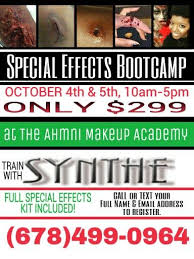 make up classes in atlanta ga classes for makeup artists at the ahmni makeup academy in south