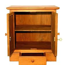 wood storage cabinets with doors and shelves awesome building storage cabinet with door brilliant wood storage