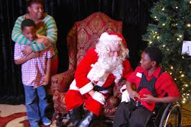 annual children u0027s christmas party 85 years the rotary club of