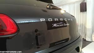 porsche macan top speed porsche macan previewed in malaysia official launch in q4 2014