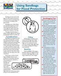 how to properly use sandbags for flood prevention there u0027s a wrong