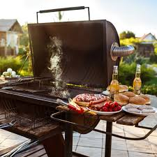 Backyard Bbq Grills by 12 Tips For Planning The Ultimate Backyard Barbecue Family Handyman
