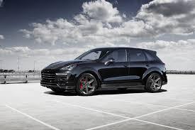 2015 Porsche Cayenne S - porsche cayenne topcar gt 958 2 carbon topcar porsche