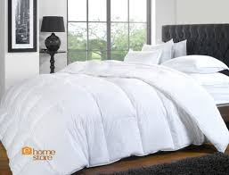 Duck Down Duvet Double Extra Warm Duck Feather U0026 Down Winter Duvet 15 0 Tog Double 200cm