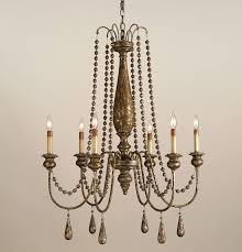 currey and currey lighting and company 9254 eminence six light chandelier