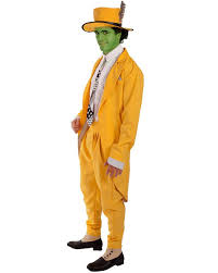 the mask costume the mask mens costume