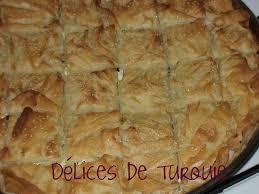 cuisine turque borek börek rapide au fromage peynirli börek délices de turquie et d