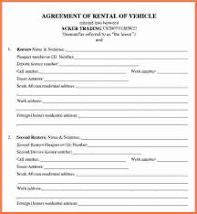 home rental agreement template free best resumes curiculum vitae