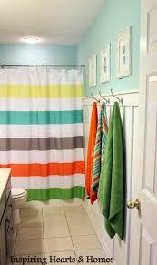 Unisex Bathroom Decor Fantastic Colorful Kids Bathrooms And Best 20 Kids Bathroom Paint
