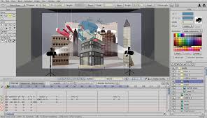 smith micro anime studio pro 11