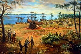 jamestown settlers were cannibals and more reasons the colony was hell