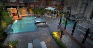 congenial backyard oasis for backyard oasis as wells as gallery in