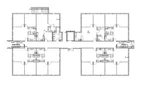 college floor plans elizabethtown college hackman apartments
