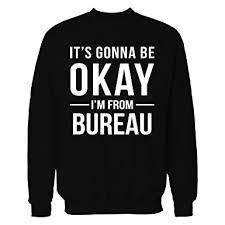 okay bureau amazon com inked creatively it s gonna be okay i m from bureau