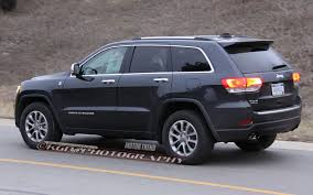 jeep grand cherokee limited 2014 jeep grand cherokee limited old car and vehicle 2017