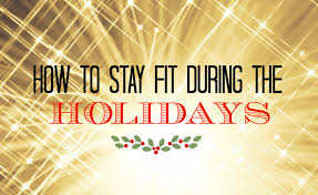 how to stay on track during the holidays winter months fit4mom