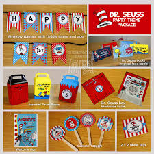 dr seuss party decorations dr seuss theme party planning ideas supplies partyideapros