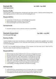 sample resume of administrative assistant lukex co