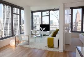 1 bedroom apartment in nyc luxury 1 bedroom apartments nyc contemporary on bedroom throughout