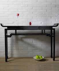 Black Console Table With Storage Best 25 Contemporary Console Tables Ideas On Pinterest Modern