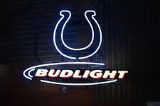 bud light lighted sign bud light collectible budweiser signs tins ebay