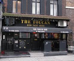 the toucan in soho london the best pint of guinness you u0027ll find