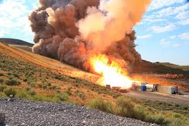 Wildfire Test Questions by Video Sfi Highlights Of Qm 2 Static Test Fire Spaceflight Insider