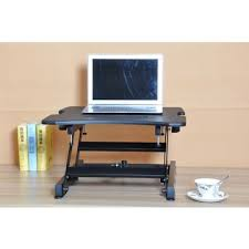 Ergonomic Standing Desks China Ergonomic Standing Desk Lifting Laptop Sit To From Qidong