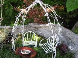 Outdoor Fairy Garden Ideas by Mini Garden Ideas Storybook Cottage
