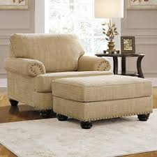 Chair With Matching Ottoman Chair And Ottoman Rocky Mount Roanoke Lynchburg Virginia