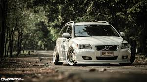 volvo station wagon 1998 did you guys see this stancenation volvo