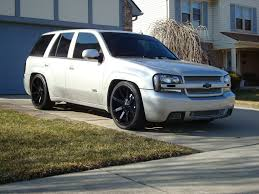 chevrolet trailblazer 2008 pin by shane yandle on trailblazer pinterest trailblazer ss