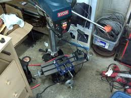 drill press milling table 12 drill press with milling table pirate4x4 com 4x4 and off