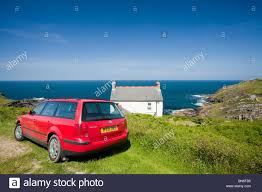 a holiday cottage with fantastic sea views on cape cornwall near