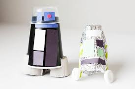7 fun and inspiring diy star wars crafts for home décor shelterness
