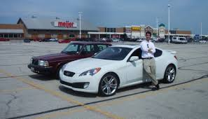 hyundai genesis coupe vs mustang why i chose the genesis coupe a mustang challenger and