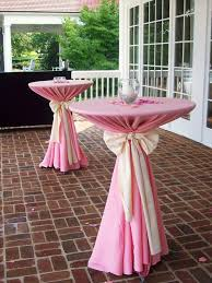 Party Tables Linens - image result for top table decoration 50 50 party pinterest