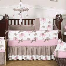 Modern Crib Bedding For Girls by Best 25 Elephant Crib Bedding Ideas On Pinterest Elephant