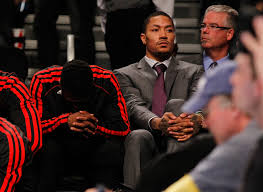 Derrick Rose Jersey Meme - the derrick rose drama has reached its breaking point sbnation com