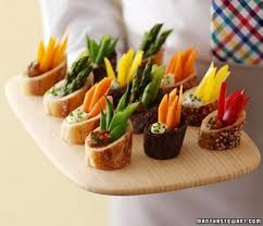 m fr canapes 126 best wedding canapé ideas images on catering