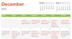 christmas around the world interactive calendar mommymaleta