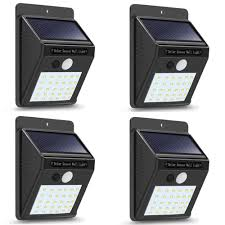 solar light for outside wall home outdoor lighting buy home outdoor lighting at best price in
