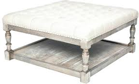 round tufted coffee table round tufted ottoman coffee table coffee table storage inspirational
