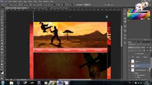 cs6 design how to easy webdesign tutorial in adobe photoshop cs6